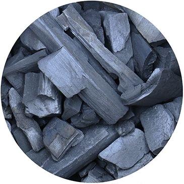 Уголь для мангала и барбекю, купить в Москве.